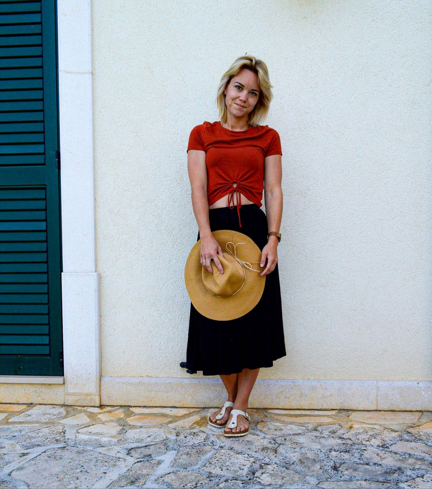 Sandra - Autorin von Küchenstübchen , Über mich