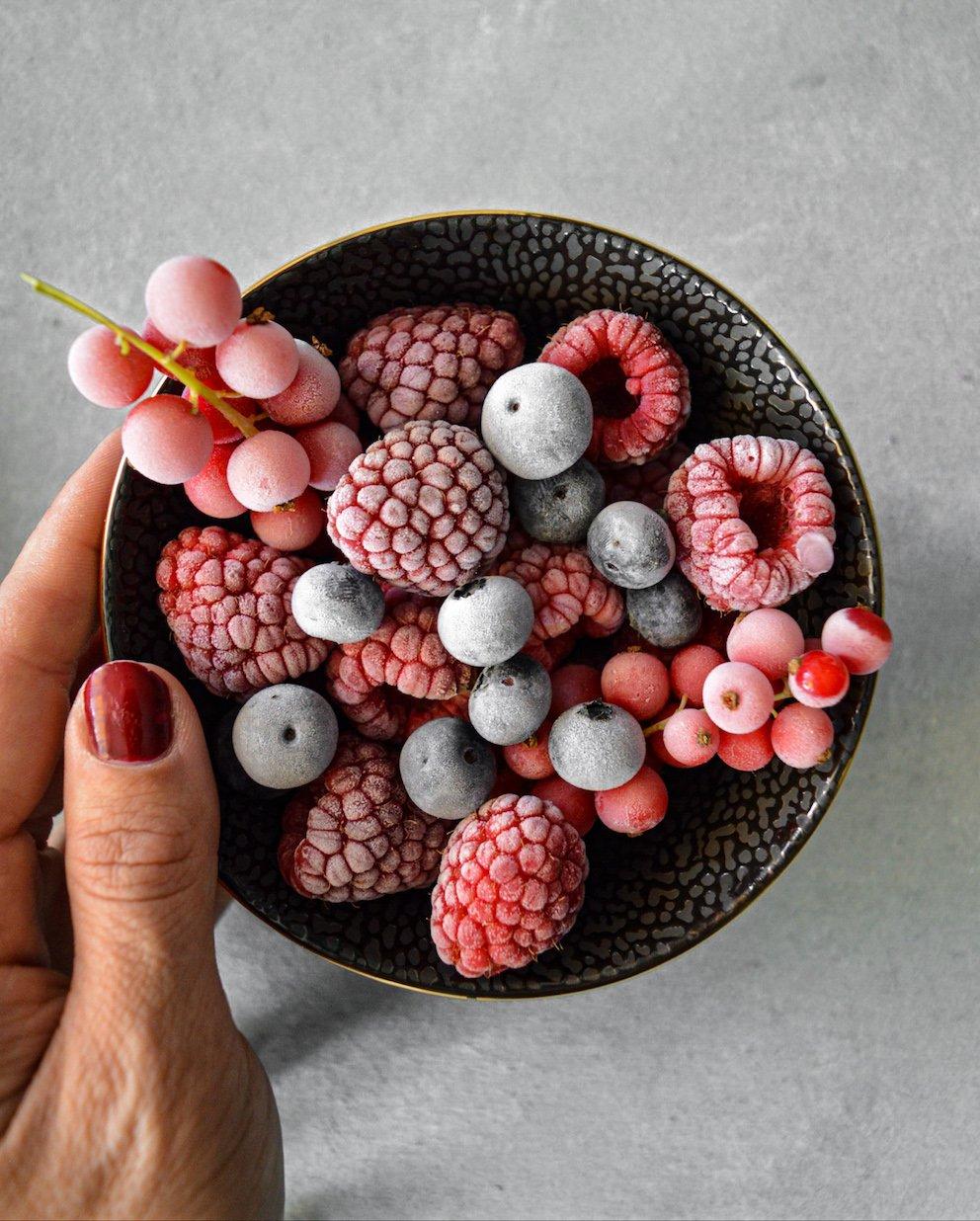 Küchenstübchen - Sommerrezepte