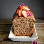 Einfacher Schokonuss Kuchen