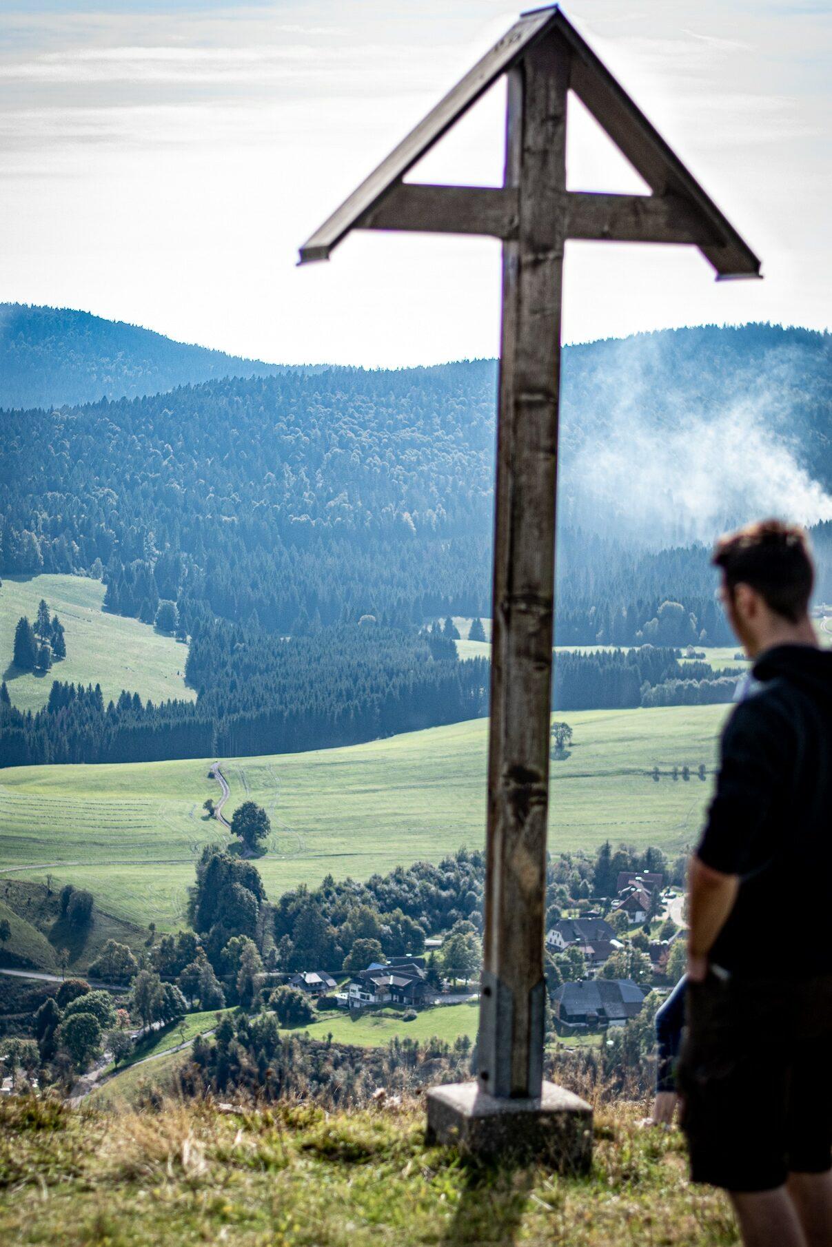 Schwarzwald Bio Weiderind